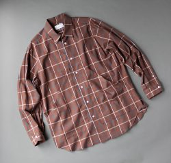bettaku Roof Pocket Reguler Shirts
